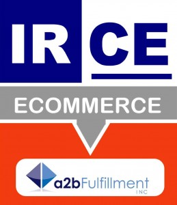 IRCE e-commerce merchants graphic