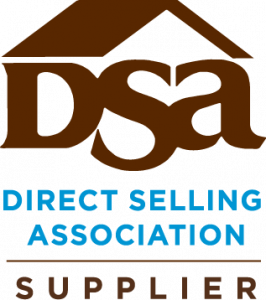 Logo for Direct Selling Association