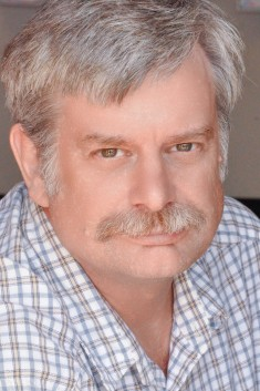 Headshot of Alan Jackson