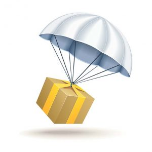 Drop Shipping Retail