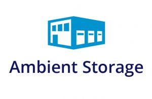 Ambient Warehousing Storage