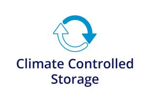 Climate Control Warehousing Storage