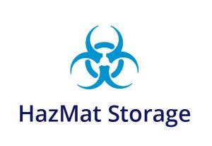 Hazardous Material Warehousing Storage