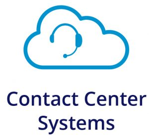 Contact Center Systems Icon