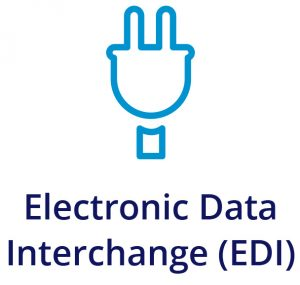 Electronic Data Interchange Icon