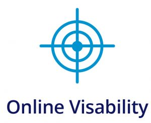 Online Visibility Icon