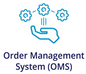 Order Management System Icon