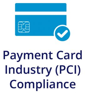 PCI Compliance Icon