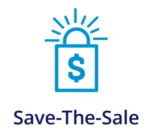 Save-The-Sale