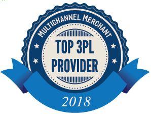 MCM Top 3PL 2018