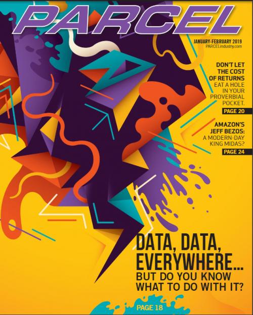 Parcel Mag Jan 2019