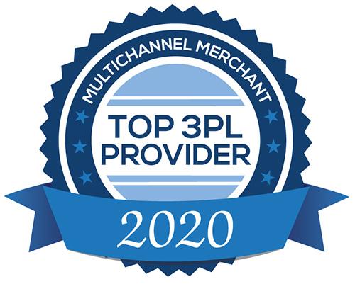MCM Top 3PL 2020