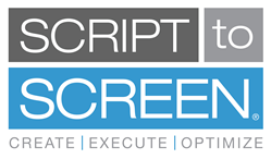 Script to Screen logo